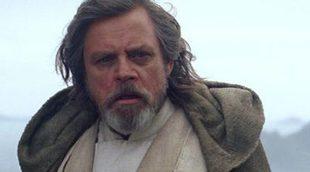 ¿Sabemos por fin cuándo se estrenará el nuevo tráiler de 'Los últimos Jedi'?