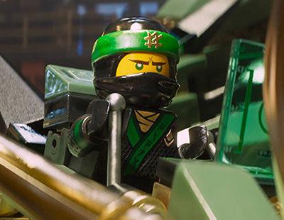 Crítica de <span>&#39;La LEGO Ninjago Película&#39;</span>