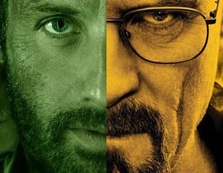 Confirmada la teoría sobre 'The Walking Dead' y 'Breaking Bad'