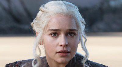'Game of Thrones': Emilia Clarke anuncia el gran cambio de Daenerys para la última temporada
