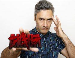 Warner Bros podría haber encontrado director para adaptar 'Akira'
