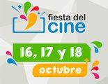 10 películas con las que aprovechar la Fiesta del Cine de octubre 2017