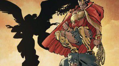 La <span>Heroes Comic Con</span> llega a Madrid encabezada por Frank Miller