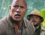 Nuevo tráiler de 'Jumanji: Bienvenidos a la jungla': Más humor, más Nick Jonas y más acción explosiva