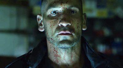 El nuevo tráiler de 'The Punisher' es muy bestia