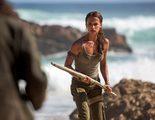 'Tomb Raider': Este video demuestra que la película y el videojuego son idénticos