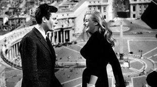 De 'La dolce vita' a 'La gran belleza': Roma, la Città eterna, desde el cine
