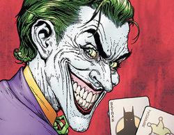 La película del Joker entregará su primer guión la próxima semana