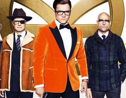 Estos actores volverían sin dudarlo a una tercera entrega de 'Kingsman'