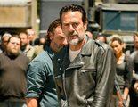 'The Walking Dead': la guerra entre Rick y Negan acabará en la octava temporada