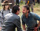 Todas las nuevas imágenes de 'The Walking Dead' y la guerra de la octava temporada