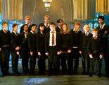 ¿Qué ha sido de los más jóvenes del reparto de 'Harry Potter'?