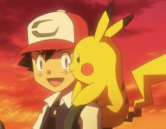 La película 'Pokémon: ¡Te elijo a ti!' llegará a cines españoles, pero corre