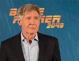Harrison Ford: 'Si los nazis vuelven, 'Indiana Jones' vuelve'
