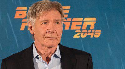 "Harrison Ford: ""Si los nazis vuelven, 'Indiana Jones' vuelve"""
