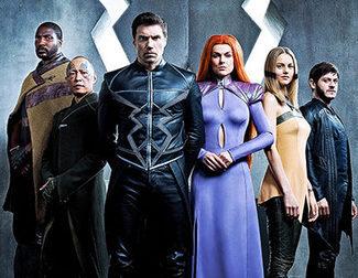 ¿Ha cancelado Marvel 'Inhumanos' antes de su estreno en televisión?