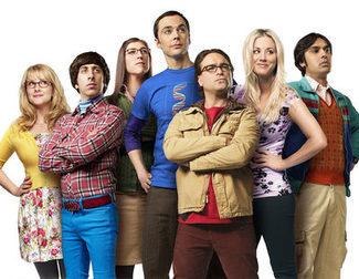 10 cosas que quizás no sabías de <span>&#39;The Big Bang Theory&#39;</span>
