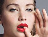La peineta de Jennifer Lawrence a los que critican 'Madre!'