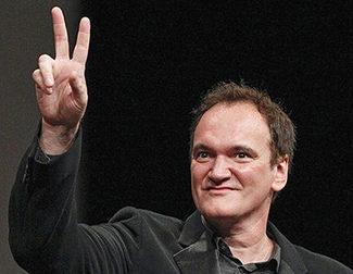 Quentin Tarantino quiere dirigir una película de 'Star Trek'
