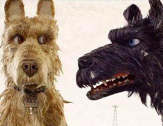 Tráiler de 'Isle of Dogs', la nueva película de Wes Anderson