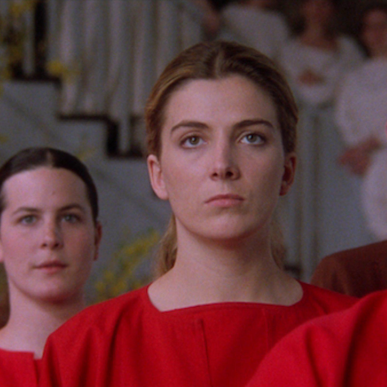 The Handmaid\'s Tale\', la película de los 90: El infierno romántico ...
