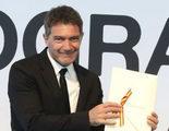 Antonio Banderas sobre la tensa situación en Cataluña: 'Parece una película de Berlanga'