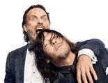 'The Walking Dead': La octava temporada será como 'una película de Schwarzenegger contra Stallone'