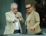 'The Irishman': Martin Scorsese, Robert De Niro y Joe Pesci reunidos en las primeras fotos del rodaje