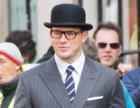 'Kingsman: El círculo de oro': ¿Por qué sale tan poco tiempo Channing Tatum en la película?