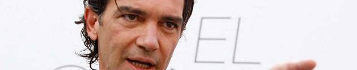"""Antonio Banderas sobre Cataluña: """"Parece una película de Berlanga"""""""