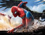 'Spider-Man: Homecoming' es la película de superhéroes más taquillera de 2017 (por ahora)