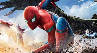 'Spider-Man: Homecoming' es la peli de superhéroes más taquillera del año