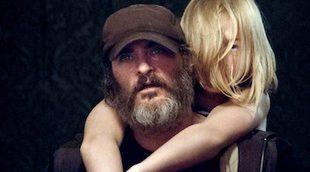 Lynne Ramsay impacta en <span>San Sebastián</span> con un brutal Joaquin Phoenix