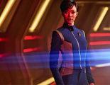 'Star Trek: Discovery' engancha desde su explosivo principio, ¿mantendrá el nivel?