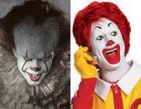 "Burger King pide que se prohíba 'It' porque ""beneficia"" a McDonald's"