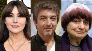 Monica Bellucci, Agnès Varda y Ricardo Darín recibirán el Premio Donostia 2017