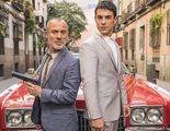 Los desnudos de Alejo Sauras en 'Estoy vivo' son lo más comentado de la televisión en semanas