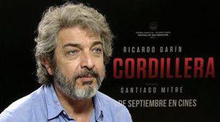 """Ricardo Darín: """"Yo soy de los que creen en las historias"""""""