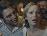 'Madre!': Aronofsky y Jennifer Lawrence nos dan un puñetazo en el estómago (y nos gusta)