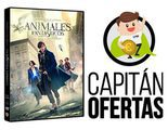 Las mejores ofertas en DVD y Blu-Ray: 'Animales fantásticos', 'Harry Potter', 'The Night Of'