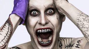 Jared Leto desmiente uno de los regalos del Joker más asquerosos