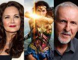 Lynda Carter dice a James Cameron que deje de meterse con Wonder Woman