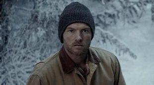Sam Worthington protagoniza este clip exclusivo de 'La cabaña'