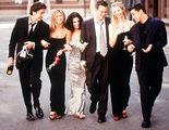 ¿Eres capaz de recordar todas estas parejas de 'Friends' más allá de Ross y Rachel?