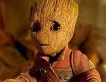 'Guardianes de la galaxia': James Gunn asegura que Baby Groot es un personaje diferente al Groot original