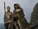 'Los últimos Jedi' durará 150 minutos y será la película más larga de la saga, según los rumores