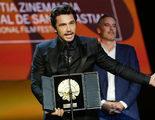 Palmarés San Sebastián 2017: James Franco gana la Concha de Oro con 'The Disaster Artist'