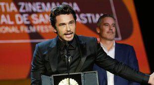 Palmarés Festival de San Sebastián 2017: James Franco gana la Concha de Oro