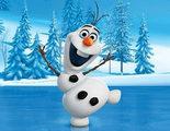 'Frozen 2': Josh Gad comienza a grabar las voces de Olaf