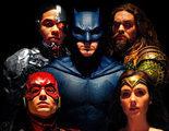 Ahora Geoff Johns dice que el Universo DC estará 100% conectado